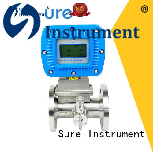 Sure custom gas flow meter factory for importer