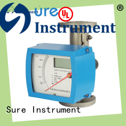 reliable variable area flow meter supplier for importer