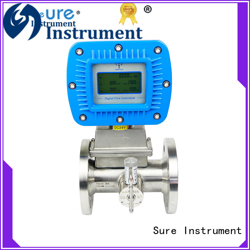 custom gas flow meter trader for industry