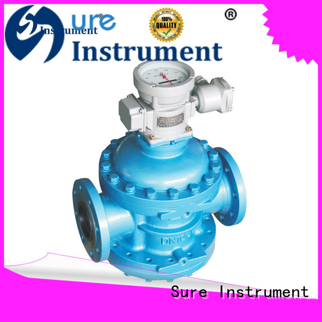 Sure Sure diesel flow meter manufacturer for oil