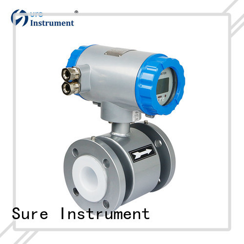 rich experience magnetic flow meter trader for steam