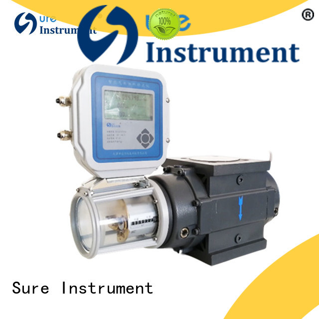 custom gas roots flow meter reliable for sale