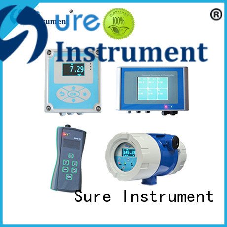 Sure professional water quality analyzer factory for irrigation