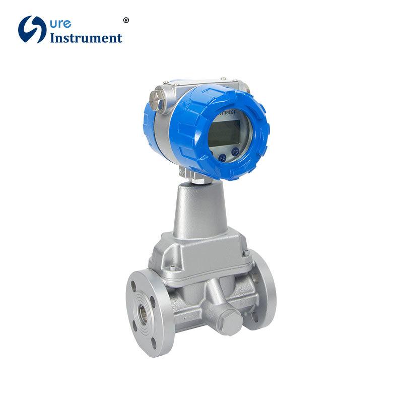 LUX-Swirl Flow Meter
