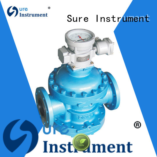 Sure Sure gasoline flow meter one-stop services for water