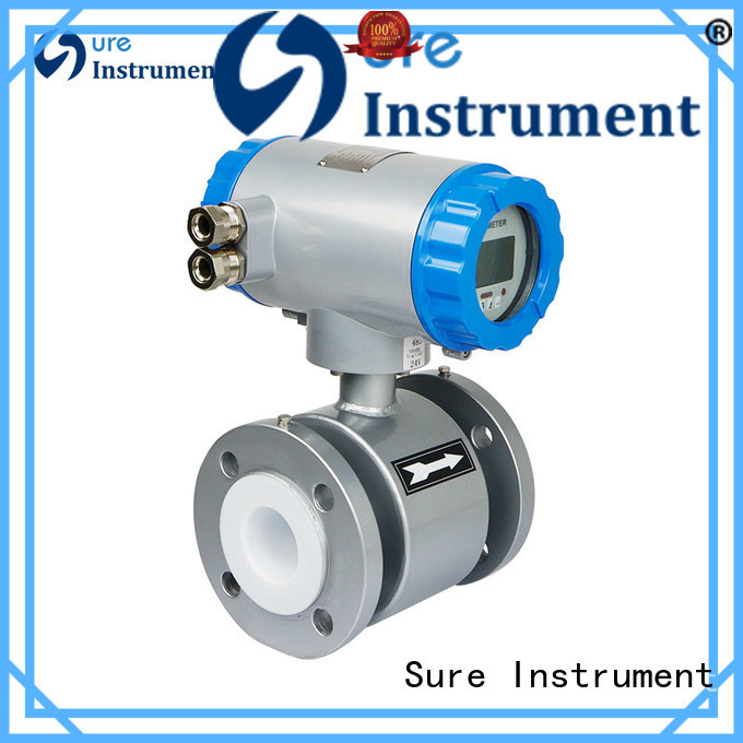 rich experience electromagnetic flow meter supplierfor sale