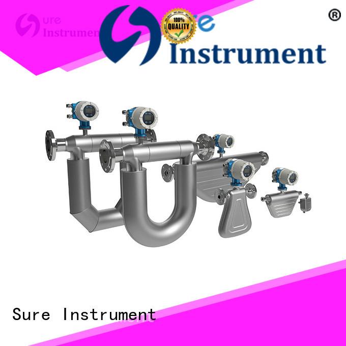 custom oil flow meter supplier for importer