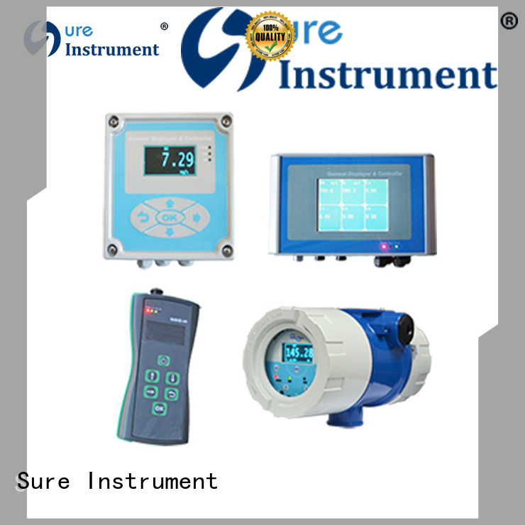 professional water quality analyzer awarded supplier for importer