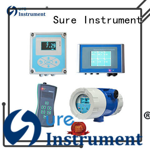 reliable water quality analyzer factory for irrigation