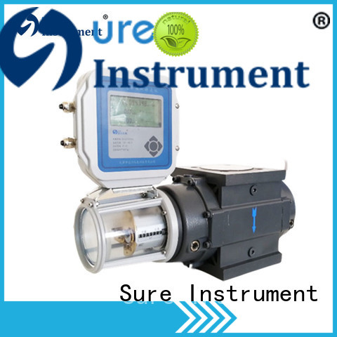 Sure gas roots flow meter awarded supplier for sale