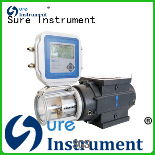 Sure professional gas roots flow meter one-stop services for sale