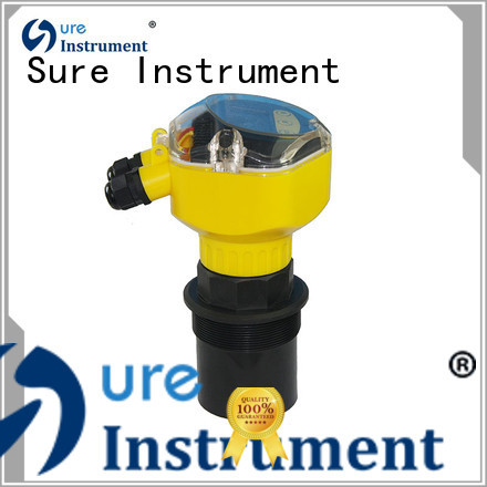 Sure highly recommend ultrasonic level meter reliable
