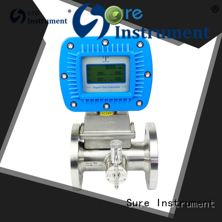 highly recommend natural gas flow meter trader for importer