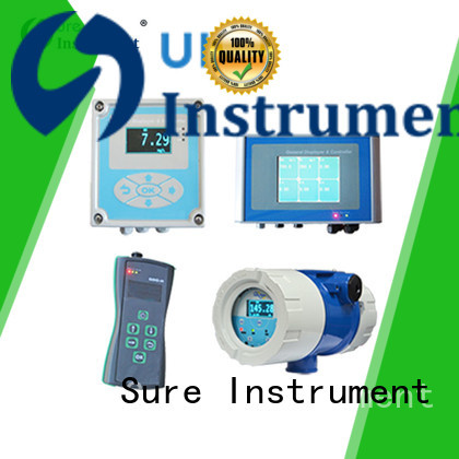 Sure water quality monitor sensor factory for industry