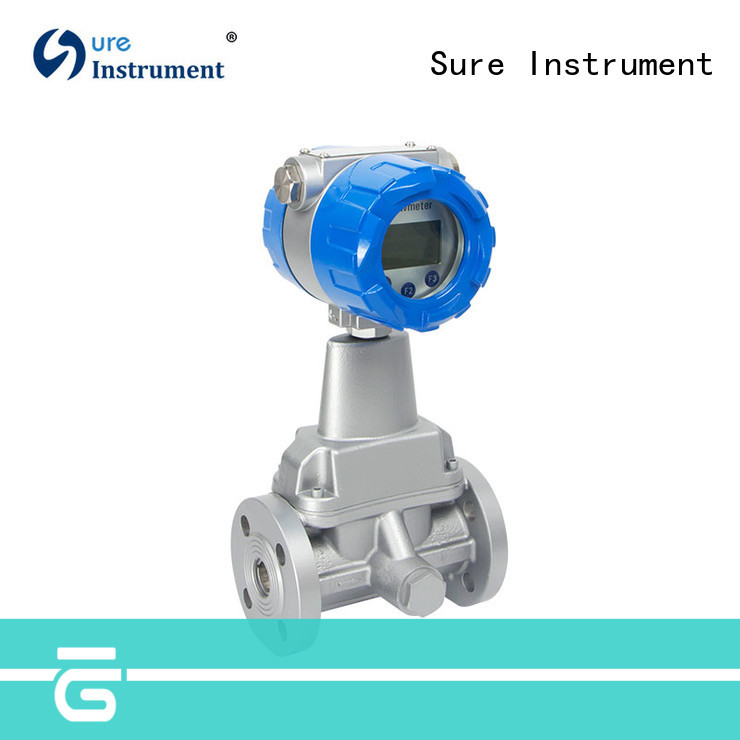 100% quality swirl flow meter from China for sale