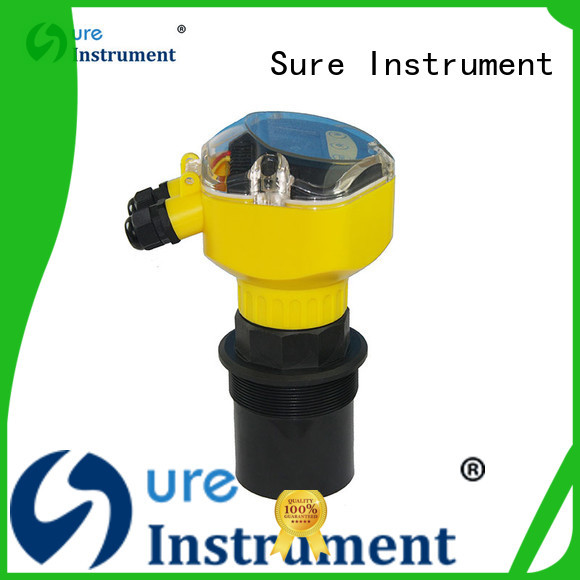 Sure Sure ultrasonic level meter trader for importer