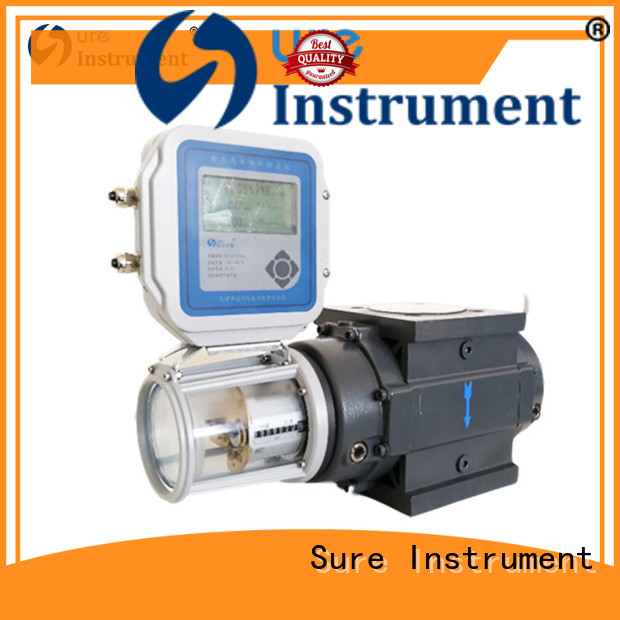 Sure Sure gas roots flow meter awarded supplier for industry