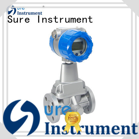Sure swirl flow meter from China for importer