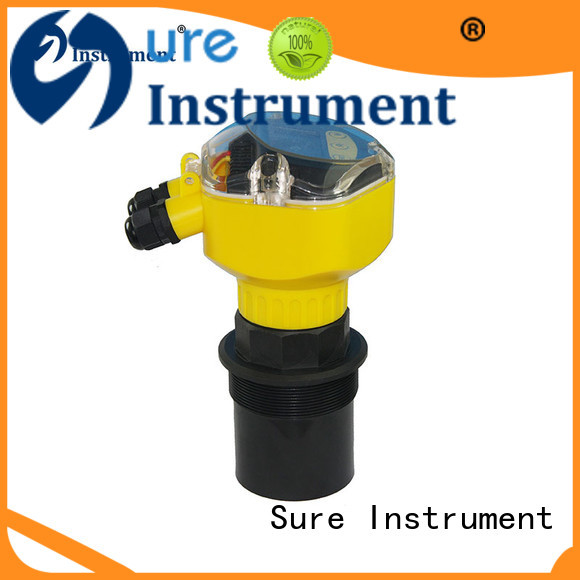 custom ultrasonic level meter reliable for importer