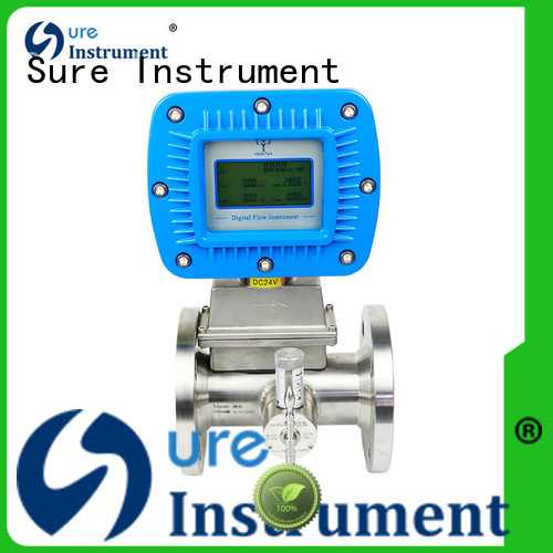 highly recommend natural gas flow meter solution expert for industry