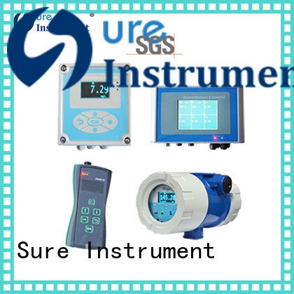 Sure professional water quality analyzer awarded supplier for irrigation