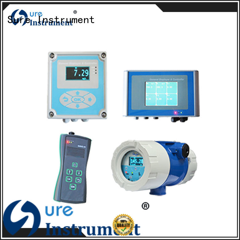Sure water quality analyzer factory for importer