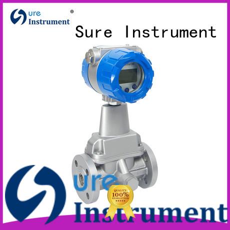 Sure Swirl Flow Meter Factory For Importer Sure