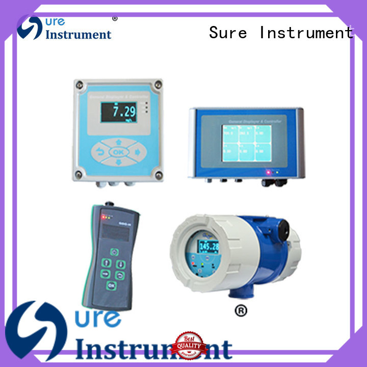 Sure water quality analyzer from China for importer