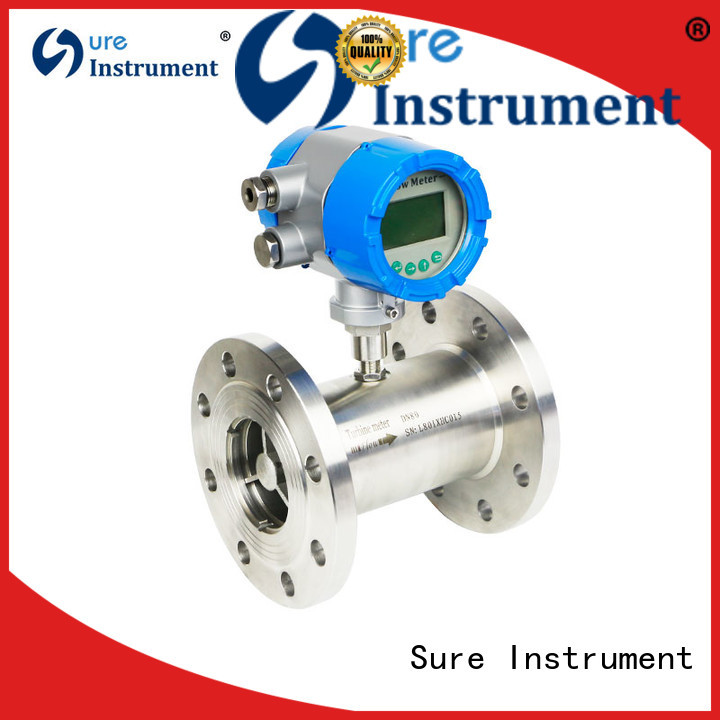 100% quality liquid flow meter one-stop services for importer