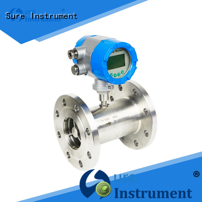 hot water flow meter awarded supplier for importer Sure