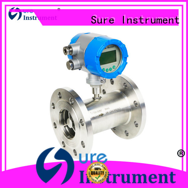 100% quality turbine flow meter one-stop services for industry