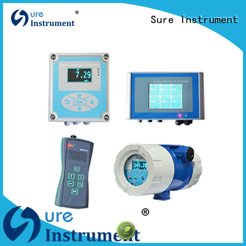reliable water quality monitor sensor from China for irrigation