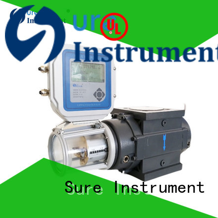Sure Sure gas roots flow meter reliable for sale