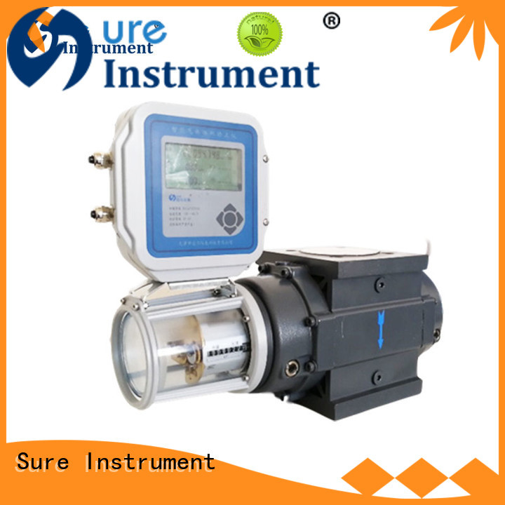 custom gas roots flow meter awarded supplier for importer