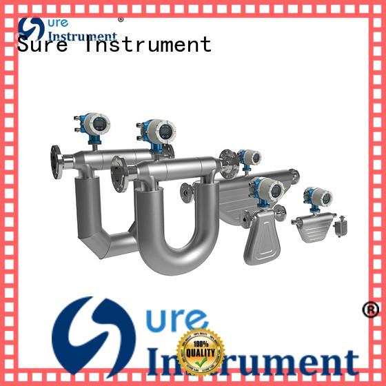custom coriolis mass flow meter factory for importer