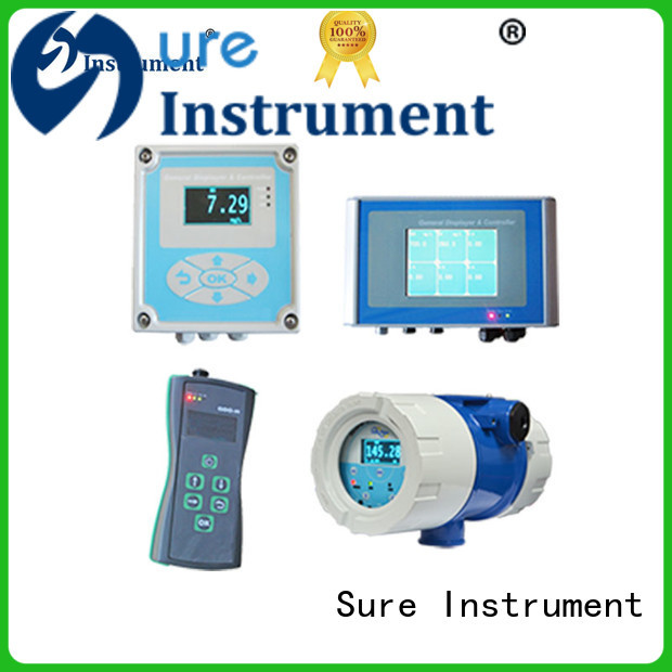Sure reliable water quality analyzer factory for importer