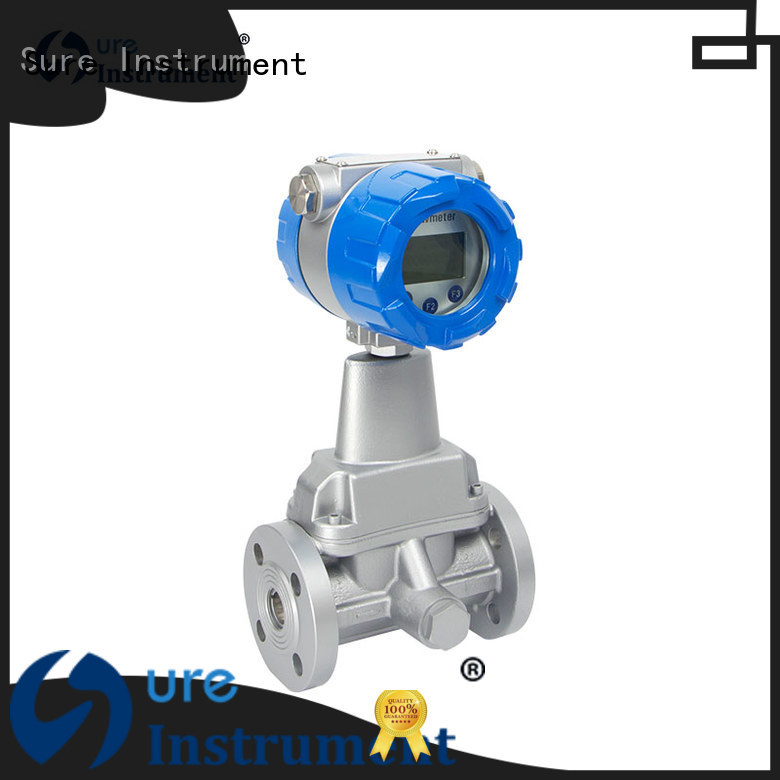 Sure Sure swirl flow meter from China for sale