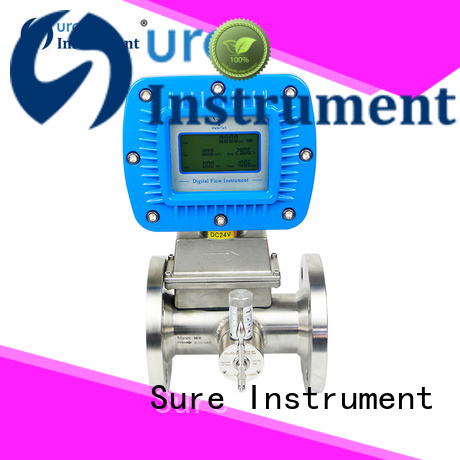 Sure air flow meter solution expert for importer
