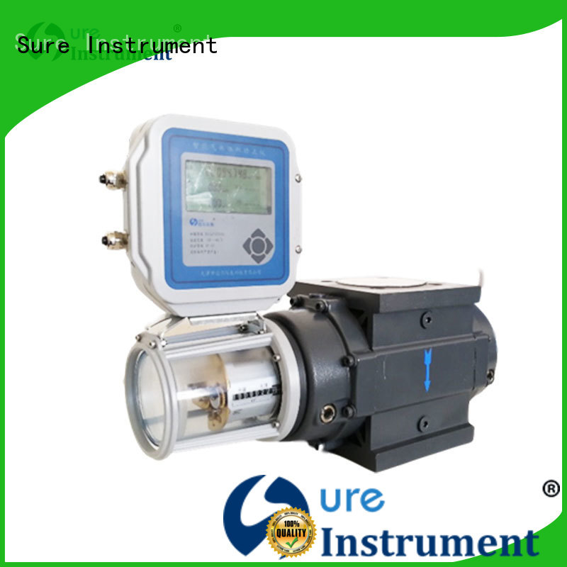 Sure gas roots flow meter one-stop services for sale