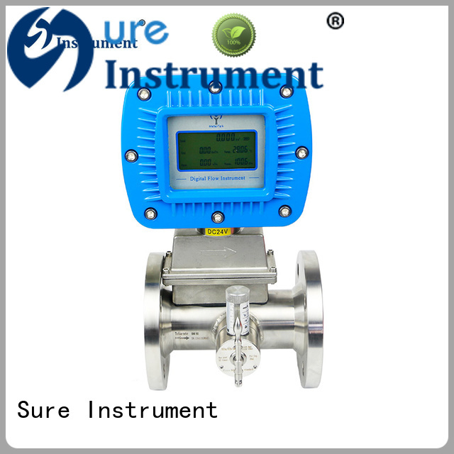 Sure natural gas flow meter trader for importer