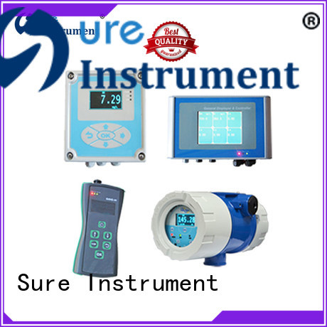 Sure water quality analyzer factory