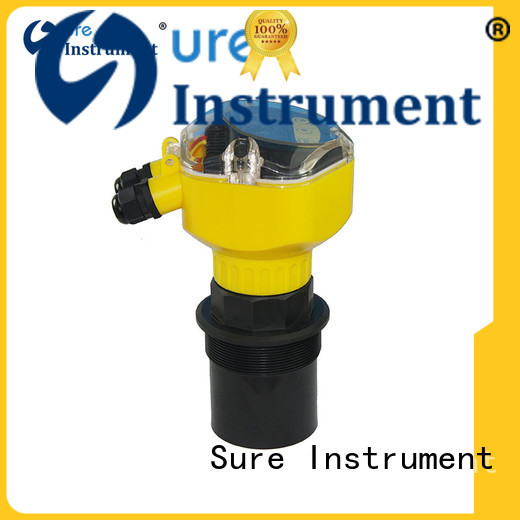 Sure ultrasonic level meter one-stop services