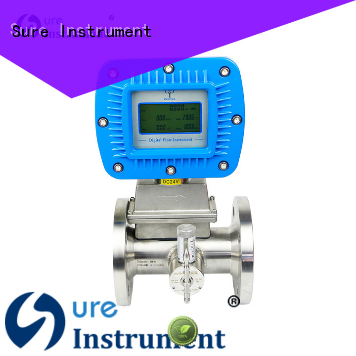 Sure highly recommend natural gas flow meter trader for industry