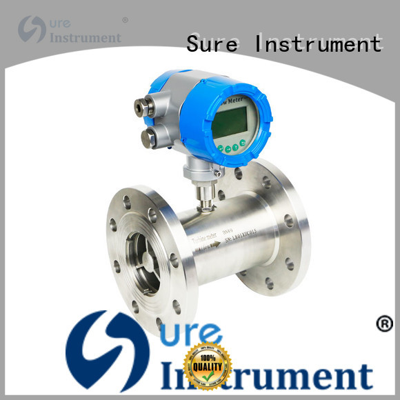 liquid flow meter one-stop services for importer Sure