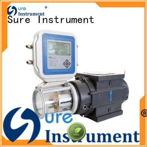Sure Sure gas roots flow meter awarded supplier for sale