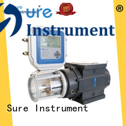 gas roots flow meter for importer Sure