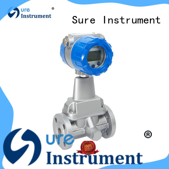 100% quality swirl flow meter solution expert for sale