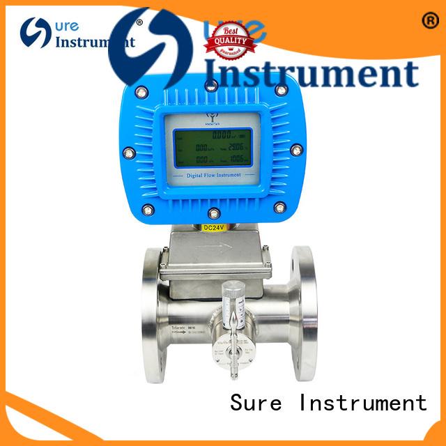 Sure gas flow meter trader for sale