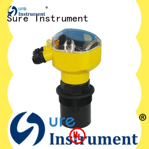 custom ultrasonic level meter trader for importer