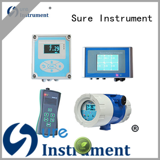 Sure water quality analyzer awarded supplier for importer